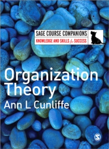 Organization Theory, Paperback Book