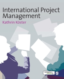 International Project Management, Paperback / softback Book