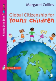 Global Citizenship for Young Children, Paperback / softback Book