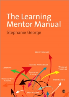 The Learning Mentor Manual, Paperback Book