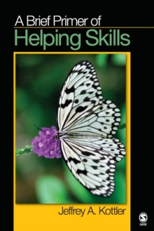 A Brief Primer of Helping Skills, Paperback Book