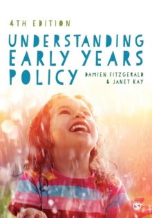 Understanding Early Years Policy, Paperback / softback Book