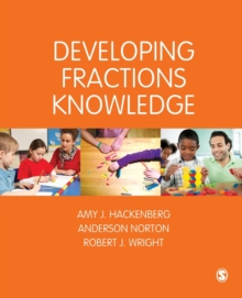 Developing Fractions Knowledge, Paperback / softback Book