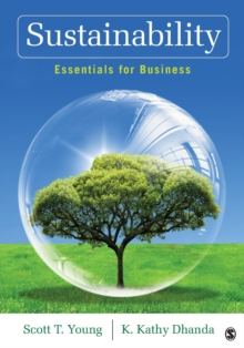 Sustainability : Essentials for Business, Paperback Book