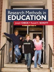 Research Methods in Education, PDF eBook