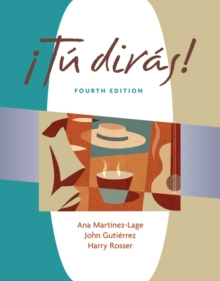 !Tu diras! (with Audio CD), Mixed media product Book
