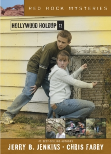 Hollywood Holdup, Paperback Book