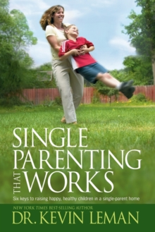 Single Parenting That Works, Paperback / softback Book