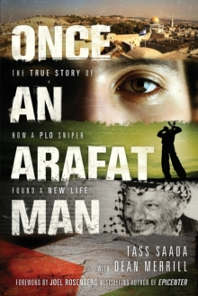 Once an Arafat Man, Paperback Book