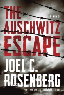 The Auschwitz Escape, Hardback Book