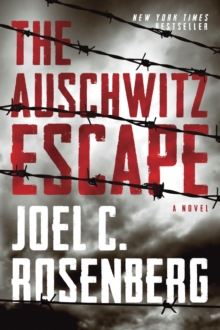 The Auschwitz Escape, Paperback Book