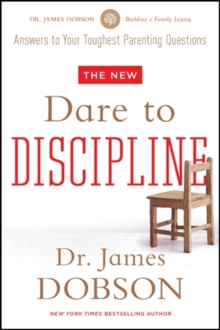 The New Dare to Discipline, EPUB eBook