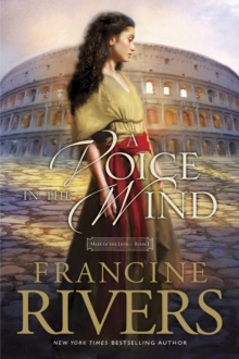 A Voice in the Wind, Paperback Book