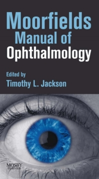 E-Book - Moorfields Manual of Ophthalmology, EPUB eBook