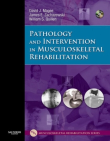 Pathology and Intervention in Musculoskeletal Rehabilitation - E-Book, EPUB eBook