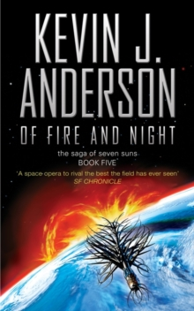 Of Fire and Night, Paperback Book
