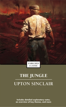 The Jungle, EPUB eBook