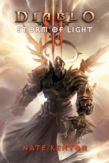 Diablo III: Storm of Light, Paperback Book