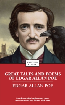 Great Tales and Poems of Edgar Allan Poe, EPUB eBook