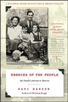Enemies of the People : My Family's Journey to America, EPUB eBook