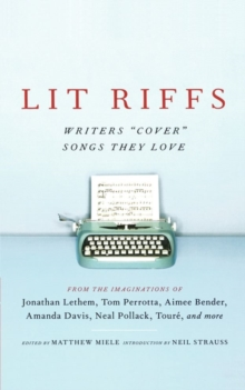 Lit Riffs, EPUB eBook