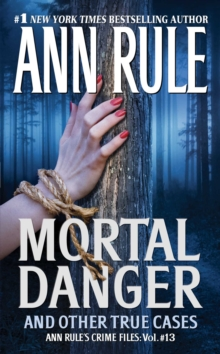 Mortal Danger, EPUB eBook