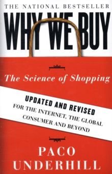 Why We Buy, Paperback Book