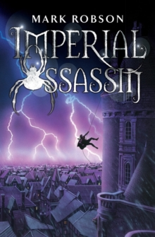 Imperial Assassin, Paperback Book