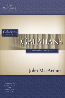 Galatians, PDF eBook