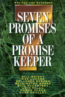 Seven Promises of a Promise Keeper, EPUB eBook