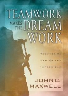 Teamwork Makes the Dream Work, EPUB eBook