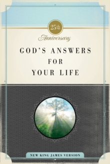 God's Answers for Your Life, EPUB eBook