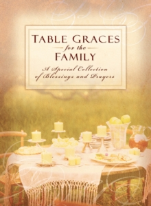 Table Graces for the Family, EPUB eBook