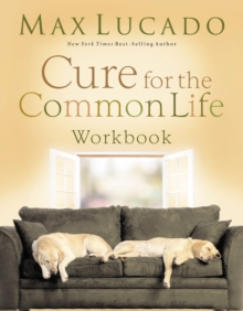 Cure for the Common Life Workbook, EPUB eBook