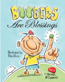 Boogers Are Blessings, EPUB eBook