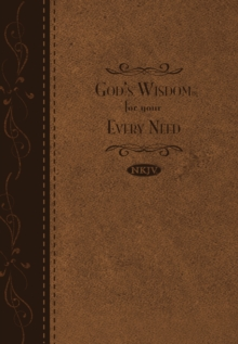 God's Wisdom For Your Every Need, EPUB eBook