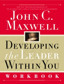 Developing the Leader Within You Workbook, EPUB eBook