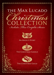 The Max Lucado Christmas Collection, EPUB eBook