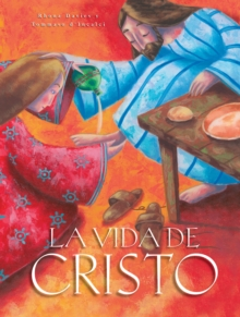 La vida de Cristo, EPUB eBook