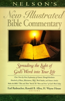 Nelson's New Illustrated Bible Commentary : Spreading the Light of God's Word into Your Life, EPUB eBook