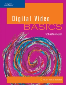 Digital Video Basics, Spiral bound Book