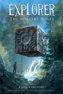 Explorer : The Mystery Boxes, Paperback Book