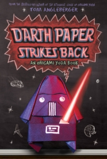 Darth Paper Strikes Back, Hardback Book