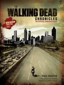Walking Dead Chronicles, Hardback Book
