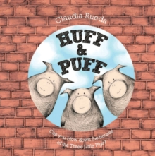 Huff and Puff, Paperback Book