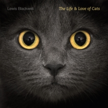 The Life and Love of Cats, Hardback Book