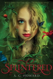 Splintered Box Set, Hardback Book