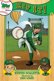 Topps Town Story Book 3, Hardback Book