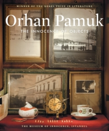 Innocence of Objects, Paperback Book