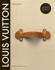 Louis Vuitton, Hardback Book